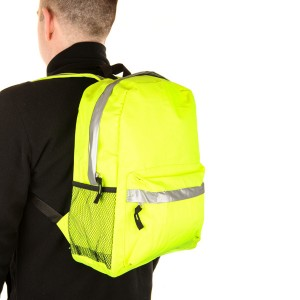Adults Mini Hi-Vis Cycling...