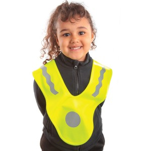 Childrens Kids Hi Vis...