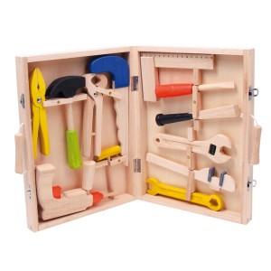 Childrens Kids Wooden Toy...