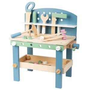 Childrens Kids Mini Wooden...