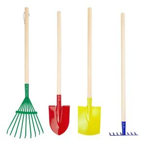 Kids Rake & Shovel...