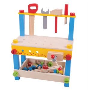 Childrens My First Workbench