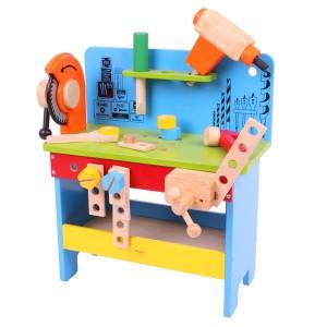 Blue Kids Power Tools...