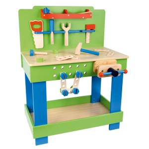 Childrens Junior Workbench