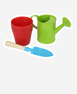 All Kids Gardening Tools