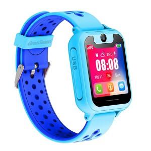 Blue Kids GPS Tracker Phone...
