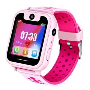 Pink Kids GPS Tracker Phone...