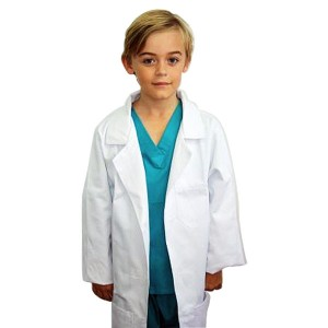 Childrens Lab Coat