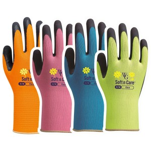 Adults Safety Gardening Gloves