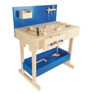 Childrens Kids Workbench...