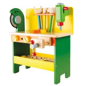 Yellow Kids Power Tools...