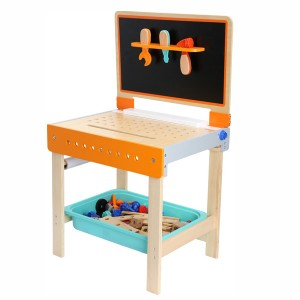 Childrens Workbench With...