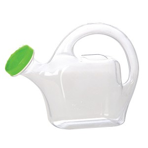 Clear Childrens Watering Can