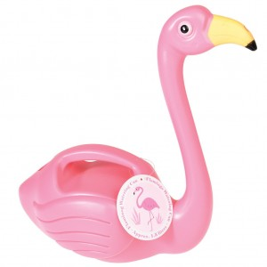 Kids Pink Flamingo Watering...